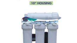 AQUABİR İşyeri Yüksek Kapasite Su Arıtma Cihazı