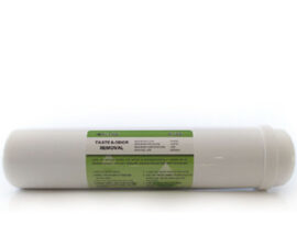 Standart Inline CTO Aktif Karbon Filtre