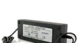 24 V. Elektronik Adaptör (75 GPD Pompa için)
