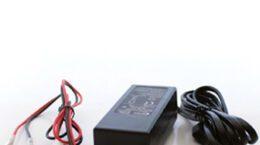 24 V. Elektronik Adaptör 1,5 A