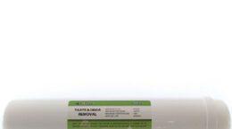 Standart Inline GAC Aktif Karbon Filtre