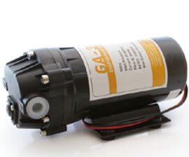 400 GPD RO Pompa