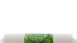 Premium Inline Sediment Filtre
