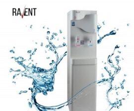 Ravent Eco Arıtmalı Su Sebili