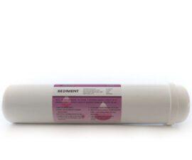 Inline Sediment Filtre