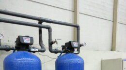 Tandem Su Yumuşatma Cihazları