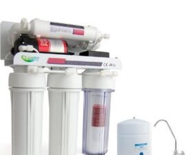 En Kaliteli Su Arıtma Cihazı Çeşitleri