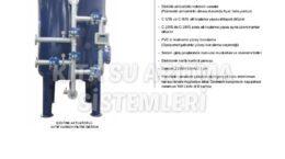 St-37 Aktif Karbon Filtre