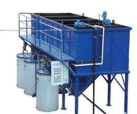 Endüstri Sanayi Kimyasal Atık Su Arıtma Cihazları