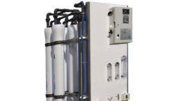 Reverse Osmosis Cihazları
