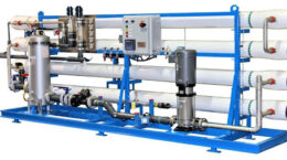 Ultra Saf Su Sistemleri